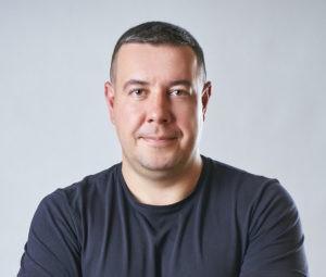 Євген Кірій про створення проєктів та особливості українських користувачів